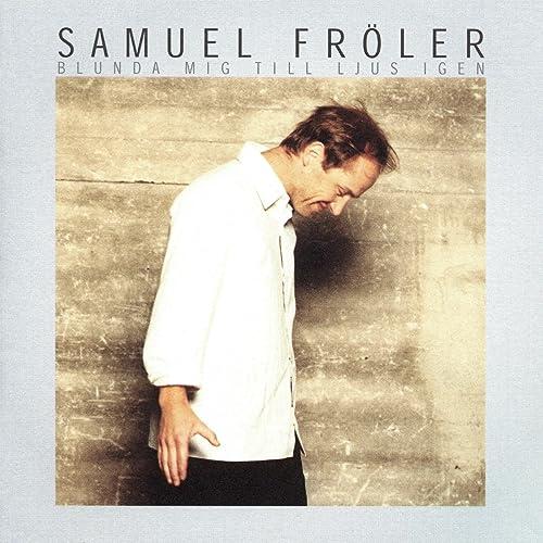 Bara var verklig de Samuel Fröler en Amazon Music - Amazon.es