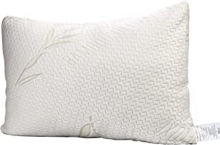 EcoTrueBamboo Bamboo Deluxe Pillow (1, King)