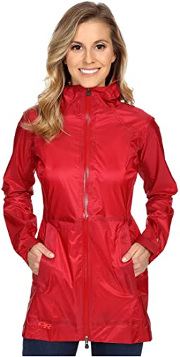 Helium Traveler Jacket