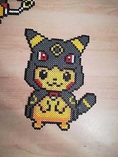 Amazon Fr Pixel Art Pokemon France Handmade