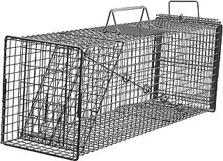 Best humane large dog traps Reviews