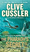 The Pharaoh's Secret (NUMA Files series Book 13)