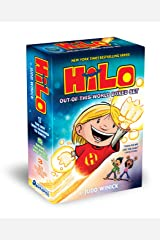 Hilo: Out-of-This-World Boxed Set ハードカバー