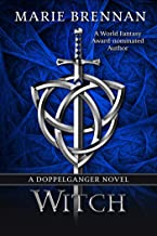 Witch (Doppelganger Book 2)