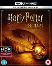 Best Harry Potter Complete Collection [Edition: United Kingdom] [Blu-ray] Review
