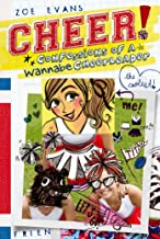 Confessions of a Wannabe Cheerleader (Cheer! Book 1)