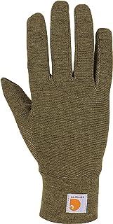 Carhartt mens Heavyweight Force Liner Glove