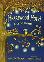 A True Home (Heartwood Hotel (1))