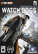 Best watch dog pc game Reviews