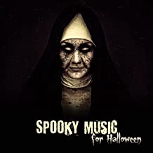 Spooky Music for Halloween
