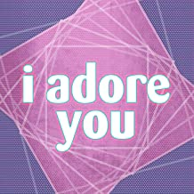 I Adore You (Extended Mix) [Instrumental]