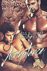 Acceptance (Australian Alphas Book 1) (English Edition) Format Kindle