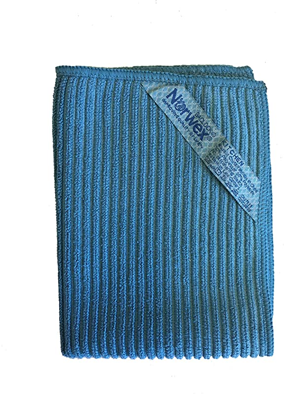 Norwex Kitchen Cloth Teal