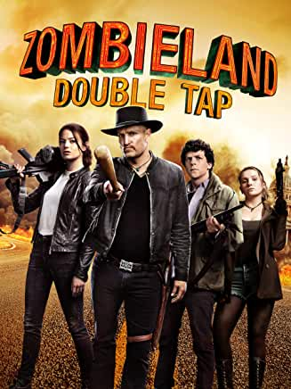 Zombieland Double Tap. Columbia Pictures presents ; in association with 2.0 Entertainment ; a Pariah production ; produced by Gavin Polone ; written by Rhett Reese & Paul Wernick and Dave Callaham ; directed by Ruben Fleischer. cover