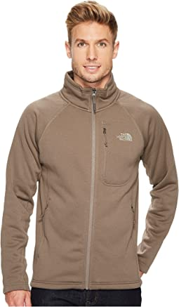 Timber Full Zip