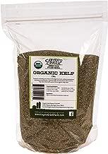 Coyote Creek Organic North Atlantic Kelp - 2lbs