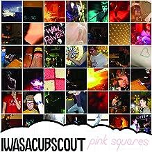 Pink Squares/ Teenage Skin