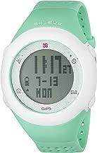 Soleus Unisex SG012-345 GPS Fly Digital Display Quartz Teal Watch