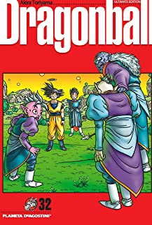 Dragon Ball nº 32/34 (Manga Shonen)
