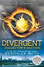 Divergent Collector's Edition (Divergent Series-Collector's Edition Book 1) (English Edition)