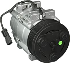 TCW 20350.8T1 A/C Compressor and Clutch (Tested Select)