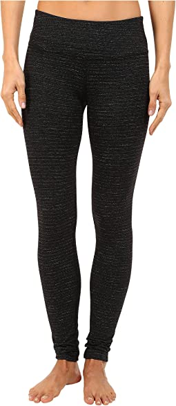 Flat Waist Ankle Leggings