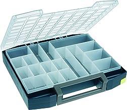 Raaco Maletín de herramientas Boxxser 808x 8-18, azul, 134972