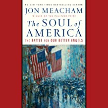 the soul of america audible