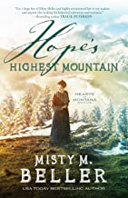 Hope's Highest Mountain (Hearts of Montana Book #1)