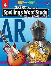 180 days of Spelling Grade 4