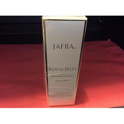 da62bf596bf Jafra Royal Jelly Milk Balm Advanced 1.0 fl. oz. by Jafra [Beauty]