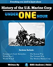 History of the U.S. Marine Corp Under One Hour: Everything You Need to Know