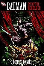 Batman Eye Of The Beholder Hc