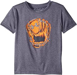 Under Armour Kids UA Catcher Short Sleeve Tee (Toddler)