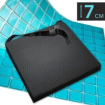 Mobiclinic Q AIR, Cuscinetto antidecubito ad aria, per sedia