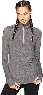 Women's Long Sleeve Half-Zip Top, Amazon Exclusive