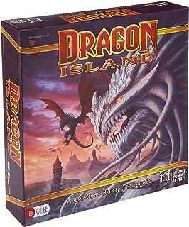 R & R Games Dragon Island Fantasy Exploration Game