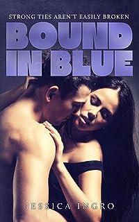 Bound in Blue (Love Square Book 3)
