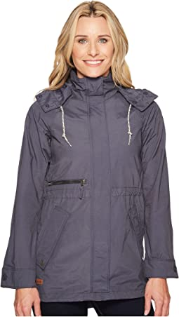 Cascadia Crossing Jacket