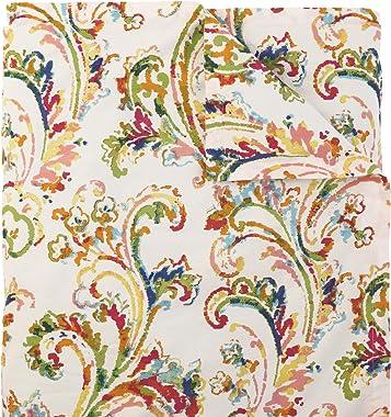 Company C Freesia King Size Duvet Cover, 0