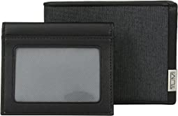 Alpha - Global Removable Passcase ID