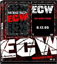 ECW Collector's Pack
