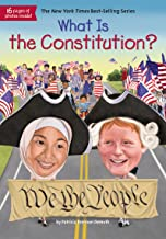 Best books about the constitution for kids Reviews