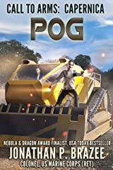 POG (Call to Arms: Capernica Book 2) Kindle Edition