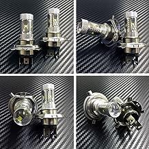High Power HID LED Headlight H4 Bulb for Suzuki GSXR 1000 01-02 2001 2002