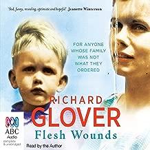 Best flesh wounds book Reviews