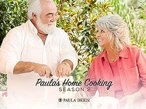 Paula's Home Cooking - Season 2