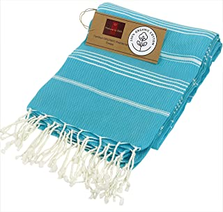 Nature Is Gift Organic Prewashed Cotton Bath Beach Spa Sauna Hammam Yoga Gym Hamam Towel Fouta Peshtemal Pestemal Blanket ...