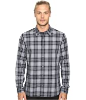 John Varvatos Star U.S.A. - Basic Point Collar Sport Shirt W184S3B