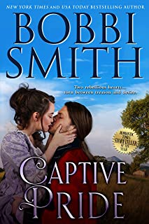 Captive Pride: Two Wild Hearts Torn Between Loyalty And Desire